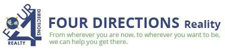 Four Directions Realty